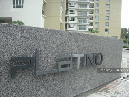 Platino Luxury Condominium (Penang)  509109