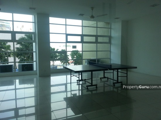 Platino Luxury Condominium (Penang)  6598055