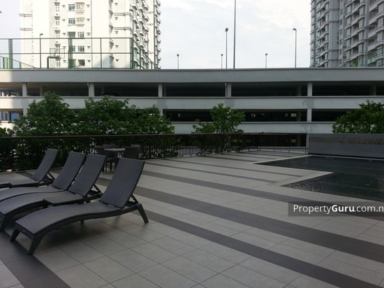 Platino Luxury Condominium (Penang)  6598178