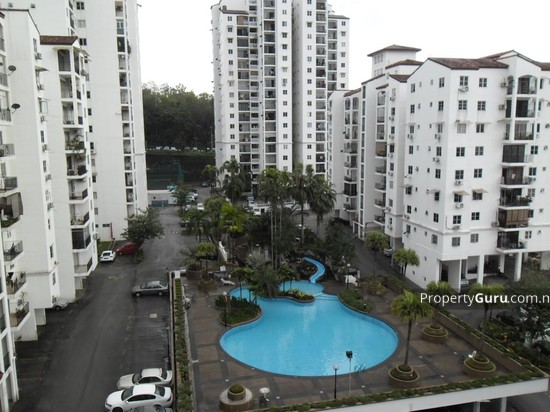 Pantai Hillpark 2 Pool View 27970766