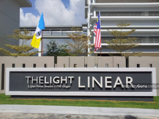 The Light Linear @ The Light Waterfront  6268508