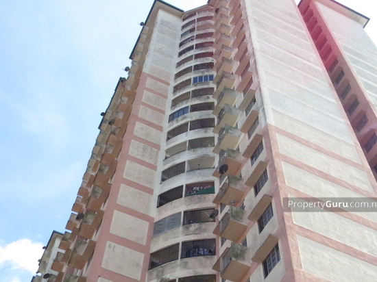 Sri Impian Apartment (Larkin Perdana)  9007955
