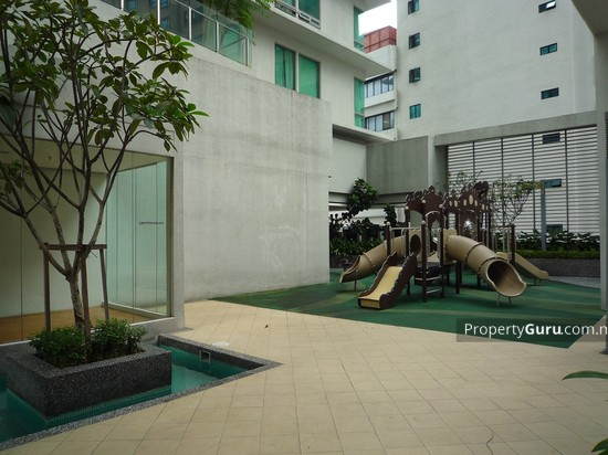 Swiss Garden Residences  10923020