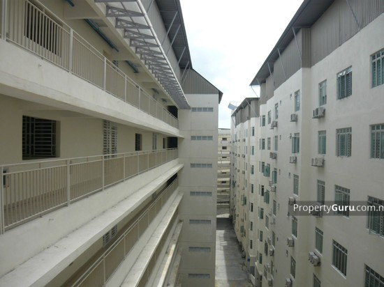 Tebrau City Residences  7066481