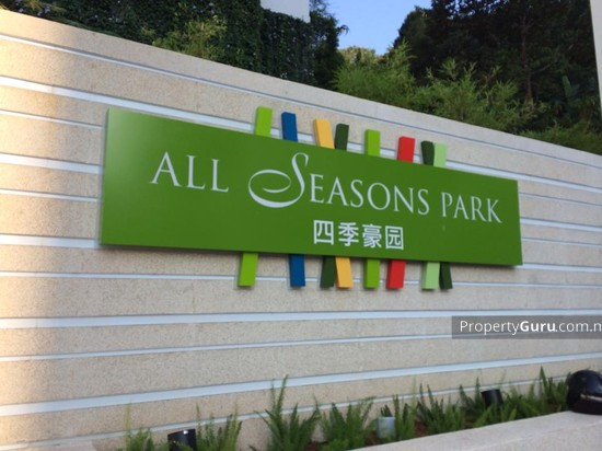 All Seasons Park  24552056