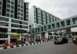 Cliveden @ Plaza Damas 3 - Property For Rent in Malaysia