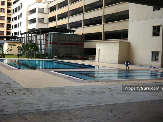 Permai Puteri Apartment  2928656
