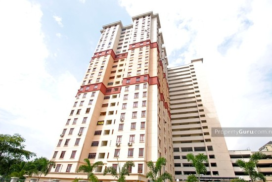 Permai Puteri Apartment  3779105