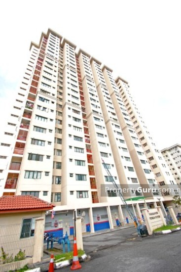 Permai Puteri Apartment  3779111