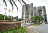 Indahria Apartment (Shah Alam) - Property For Sale in Malaysia