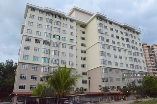 Kristal Heights 2 (Sri Gombak)  14404091