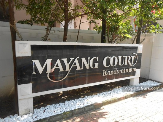 Mayang Court Condominium  32304749