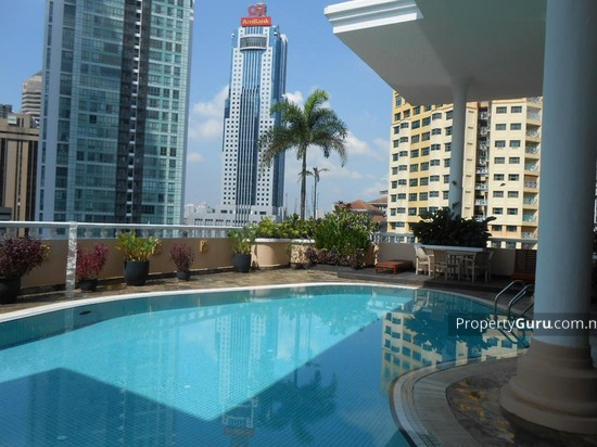 Mayang Court Condominium  32304932