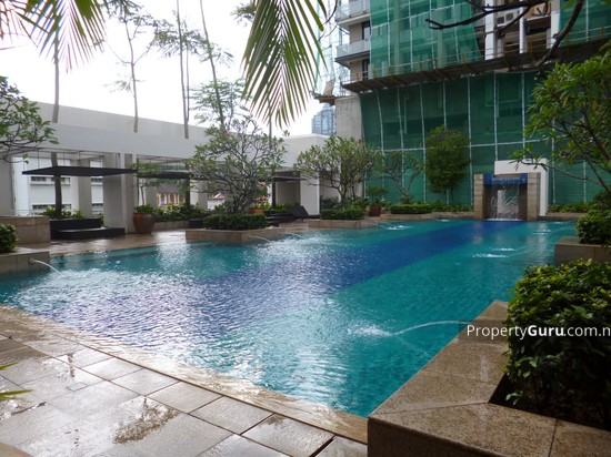 The Capsquare Residences  11141699