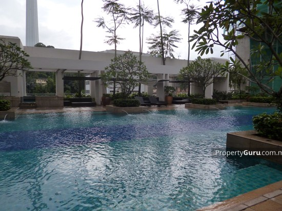 The Capsquare Residences  11141708