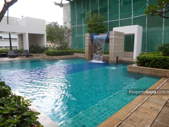 The Capsquare Residences  11141711