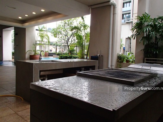 The Capsquare Residences  14262830