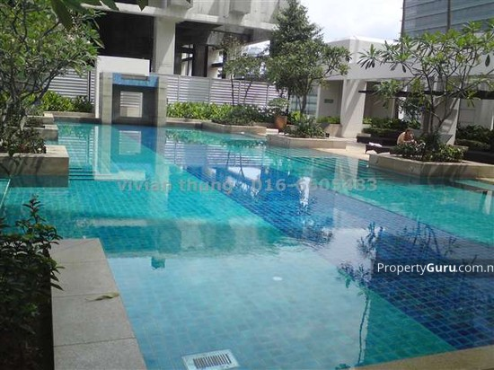 The Capsquare Residences  3920297