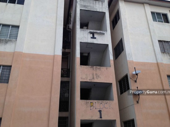 Apartment Nilai Perdana Side View 31512236