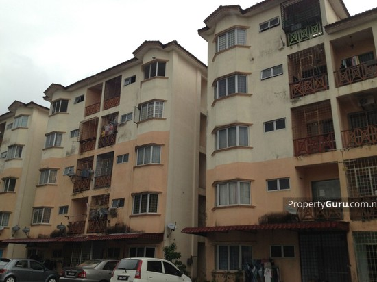 Apartment Nilai Perdana  31512251