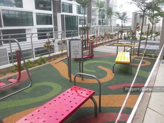 Park @ One South  17783528