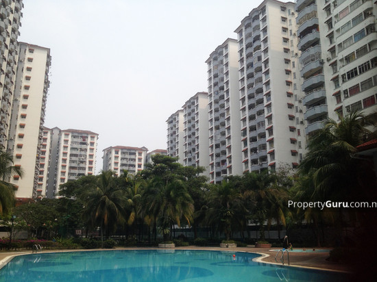 Bukit OUG Condominiums  18493859
