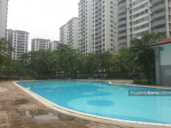 Bukit OUG Condominiums  23565443