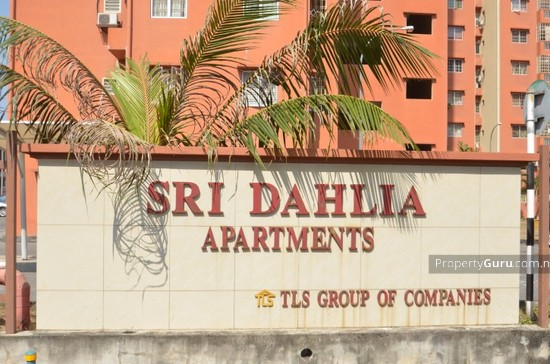 Sri Dahlia Apartment (Kajang)  17941838