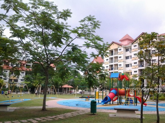 Sunway Alpine Village Apartment  27365324