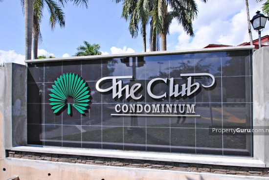 The Club Condominium  5147144