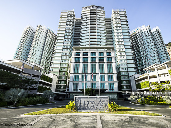 The Haven Lakeside Residences  124562900