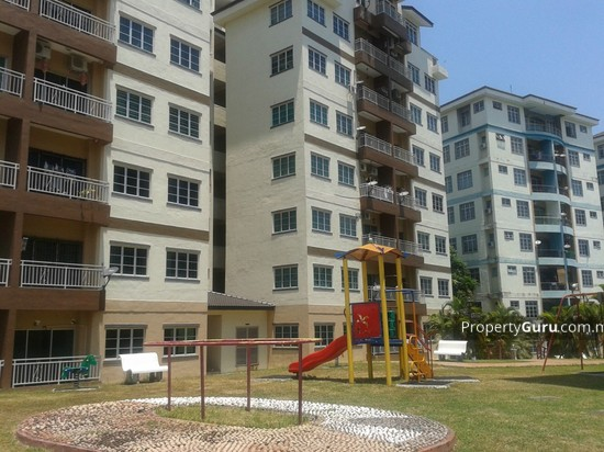 King's Height Apartment  26922053