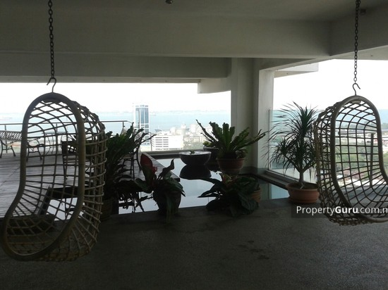 Sea View Tower @ Harbour Place  17255306