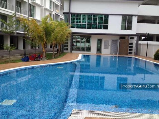 Villa Tanjung (Tanjung Height) Pool View 25519487