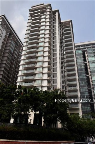 Northpoint Residences  345976