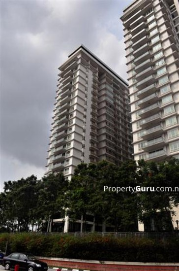 Northpoint Residences  345977