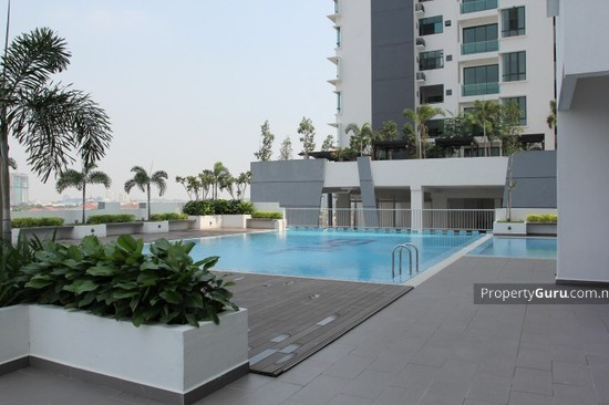 USJ One Park Condominiums  25031198