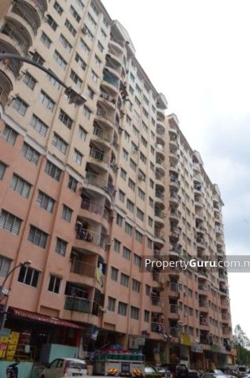 Sri Saujana Apartment (Wangsa Permai)  14394335