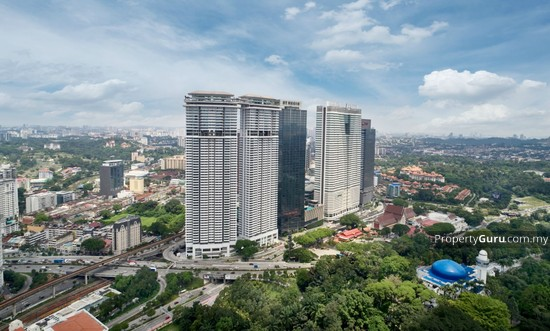 The Sentral Residences @ KL Sentral  122464106