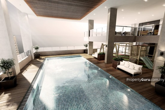 Setia V Residences Children's Pool 122464232