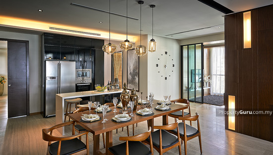 Setia V Residences Type A2 - Dining Hall 122464262