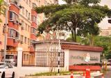 Petaling Indah Condominiums - Property For Sale in Malaysia