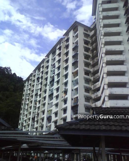 Desa View Towers Apartment  7620224