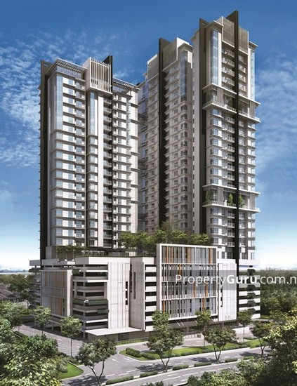 YOU Residences @ YOU City Cheras  23853380