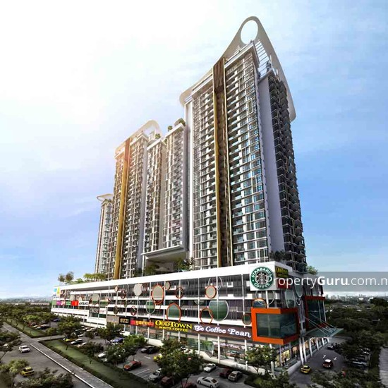 YOU Vista @ YOU City Cheras  23853230
