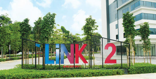 The Link 2 Residences  153733217
