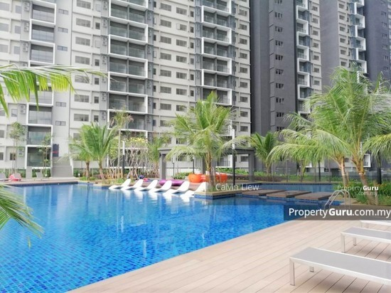 Seasons Garden Residences @ Wangsa Maju Pool View 126195054