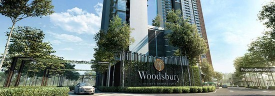 Woodsbury Suites @ Harbour Place Logo View 126252288