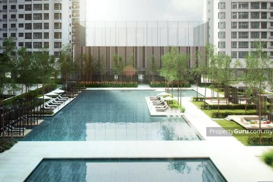 KL Traders Square Residences  153837406