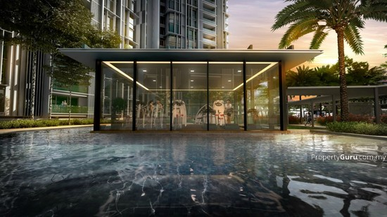 Medini Signature Floating Gym 122466827